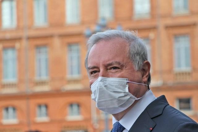 Contrairement à certains maires de grandes villes de France, Jean-Luc Moudenc, le maire de Toulouse, ne se dit pas prêt à accueillir des réfugiés afghans et laisse l'Union Européenne et l'Etat en première ligne sur ce sujet.