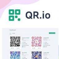 présentation de QR.io