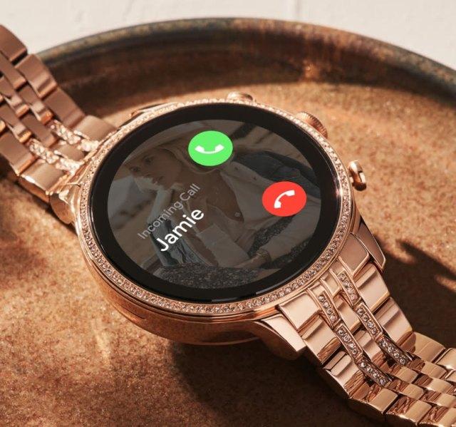 Qualcomm lance de nouvelles puces plus puissantes pour les montres Wear OS