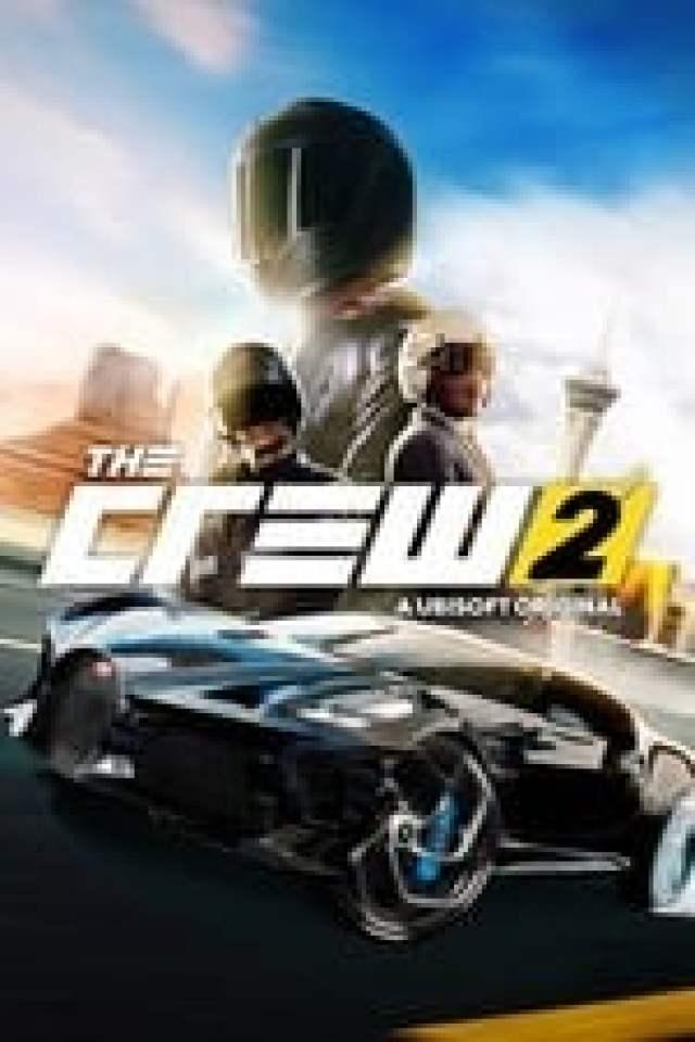 The Crew 2 Reco Image