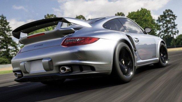 Forza Motorsport 7 Image