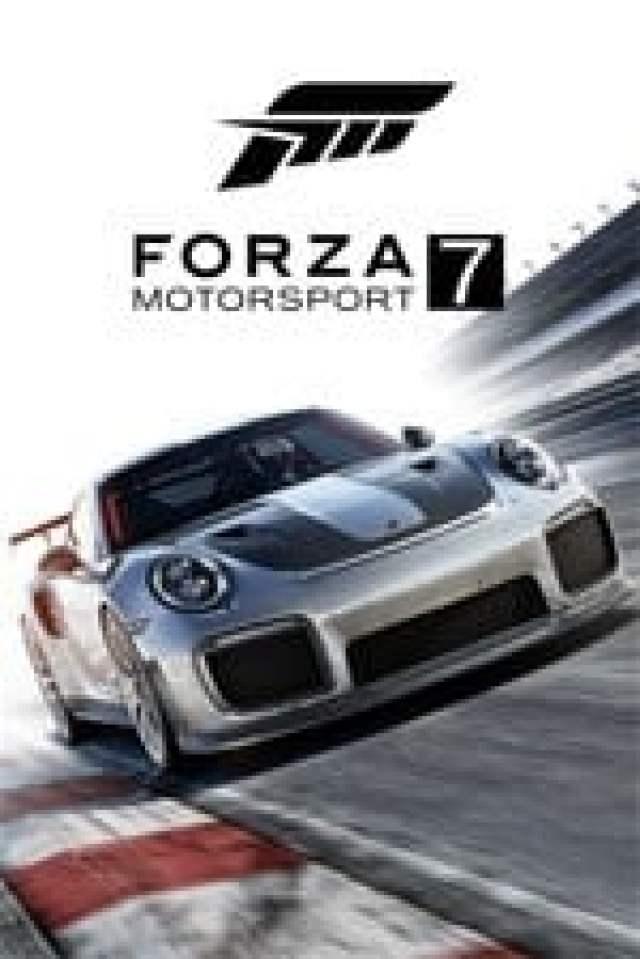 Forza Motorsport 7 Reco Image