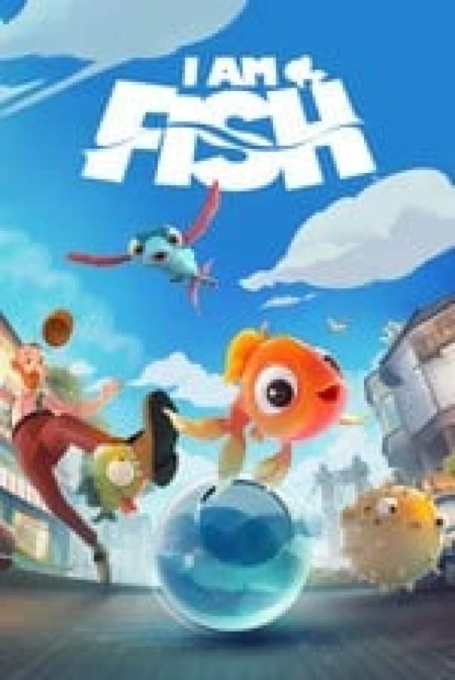 I Am Fish Reco Image