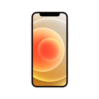 APPLE iPhone 12 mini 256Go Blanc