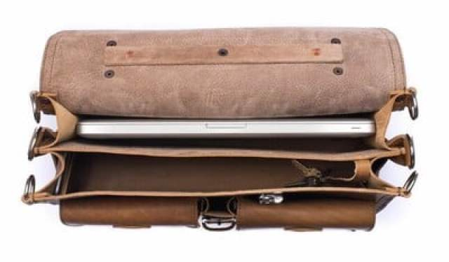 saddleback leather briefcase 3