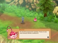 Kitaria Fables review in progress: An adorable but slow adventure