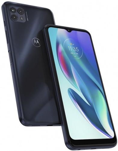 Motorola Moto G50 5G (Saipan) appears on Geekbench with key specs