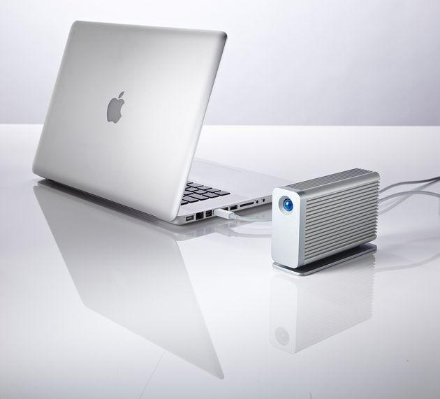 Pour éviter de perdre vos données, vérifiez l'état de votre disque de stockage sur Mac