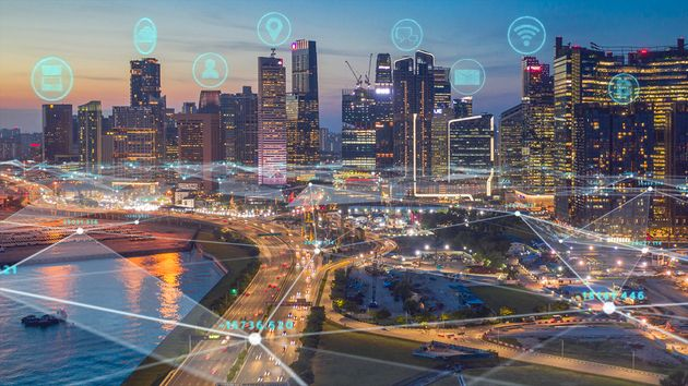 Ransomware: Les smart cities pourraient être les prochaines cibles