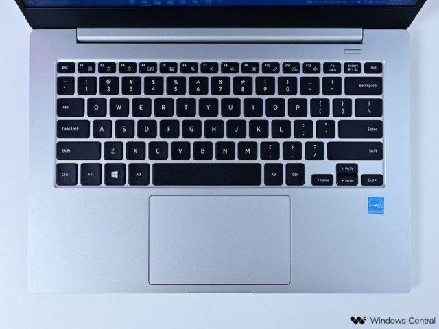 Samsung Galaxy Book Go Keyboard