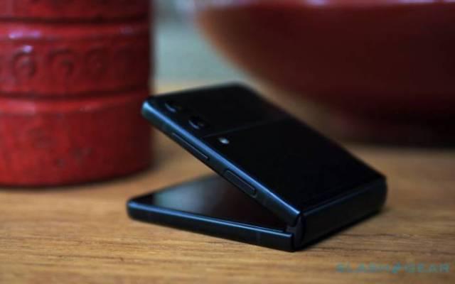 Samsung Galaxy Z Series Foldable Phones Pre-orders