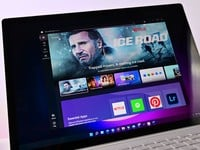 Visual Studio and Visual Studio Code appear in the Microsoft Store