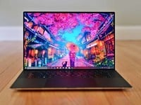 Dell's XPS 15 9510 is our top pick for a 4K laptop