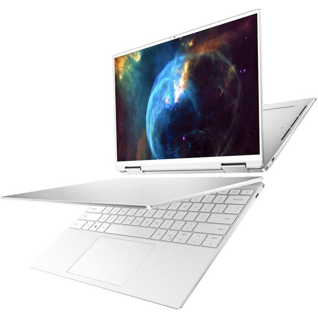 Frost Dell Xps