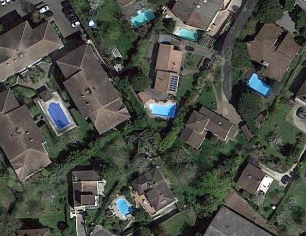 Traque aux fraudeurs de piscines : le fisc français généralise l'IA