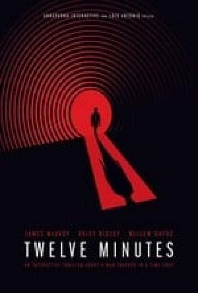 Twelve Minutes Poster