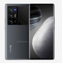 X70 family: vivo X70 Pro+