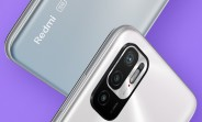 The Redmi Note 10 Japan Edition is the first in the series with a Snapdragon 480 and IP68 rating