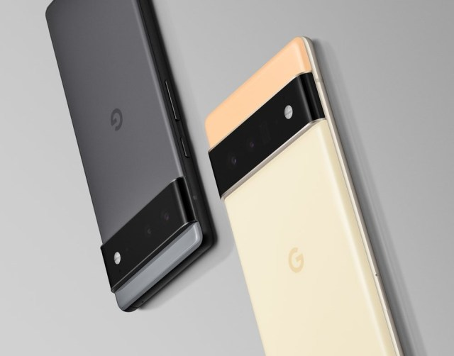 Weekly poll: is the Google Pixel 6 duo shaping up to heroes or zeroes?
