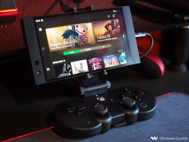 8bitdo Xbox Controller xCloud
