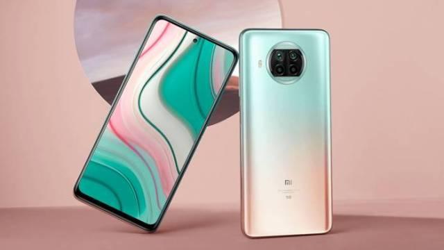 Xiaomi Number 1 2021