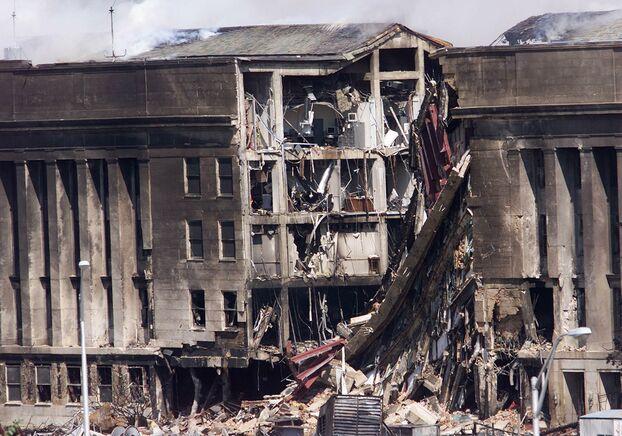 L'avion qui s'est écrasé sur le Pentagone a tué 125 militaires et civils en plus des passagers et membres d'équipage présents dans l'appareil détourné.