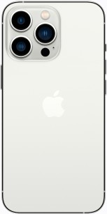 iPhone 13 Pro colorways: Silver