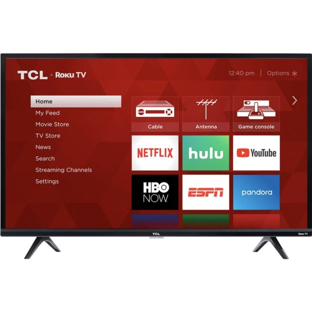 Tcl 40 Roku Tv
