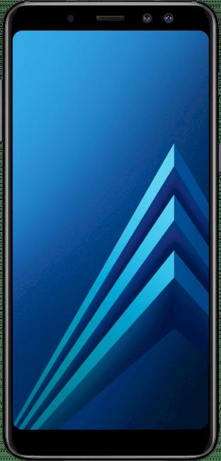 Image of Galaxy A8 2018