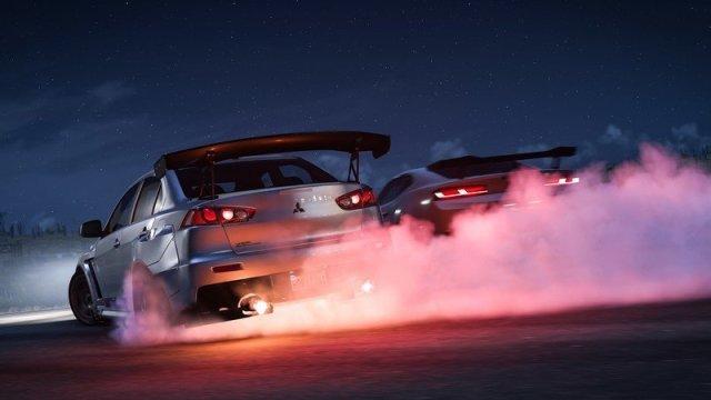 Forza Horizon 5 Store Screenshot