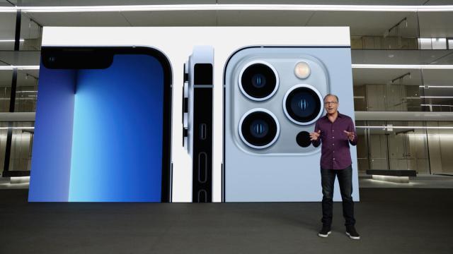iOS15: La prochaine grande mise à jour logicielle de votre iPhone sera disponible le 20septembre