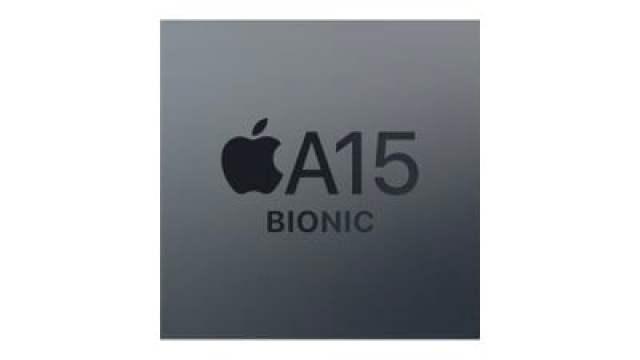 a15 bionic