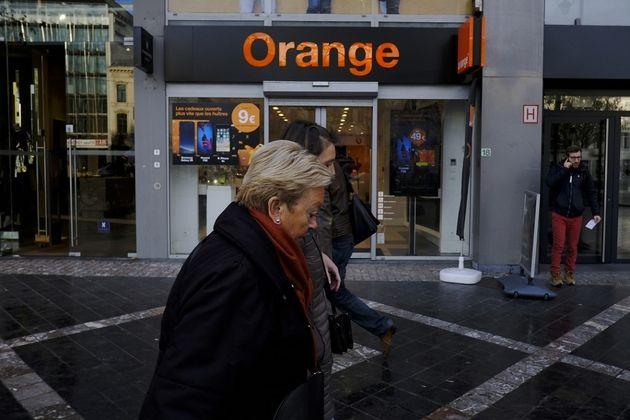 La question salariale au centre d'un mouvement de grève chez Orange