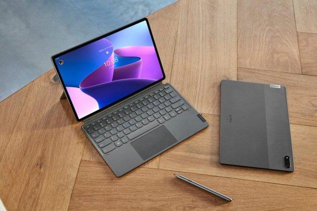 Lenovo Tab P12 Pro : pour concurrencer l'iPad et la Galaxy Tab, cette tablette devient un second écran
