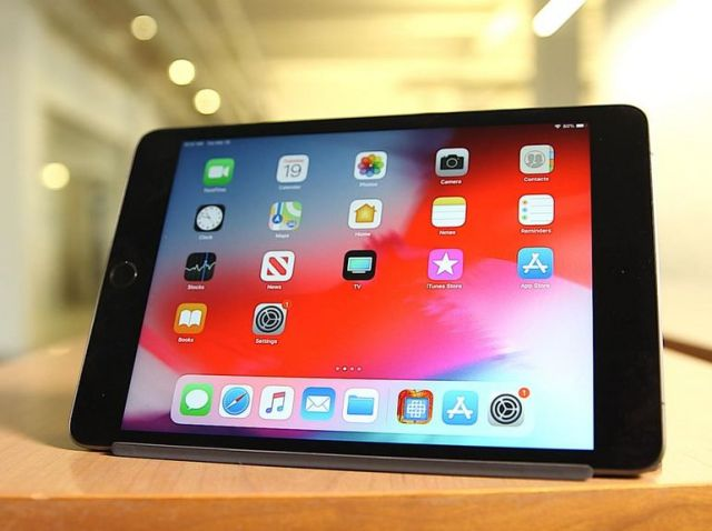 Apple iPad mini 2019 (5e génération)