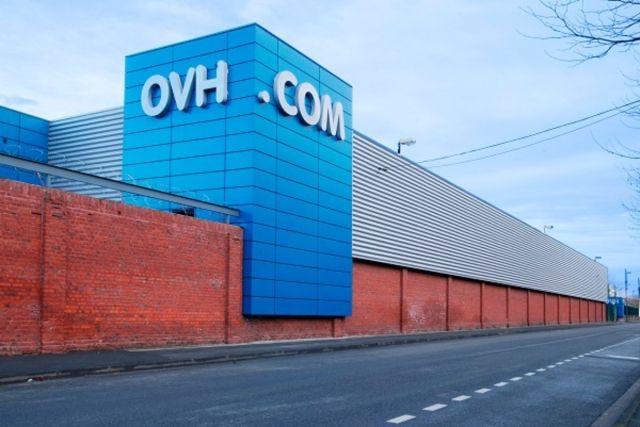 OVHcloud lance son offre qualifiée SecNumCloud