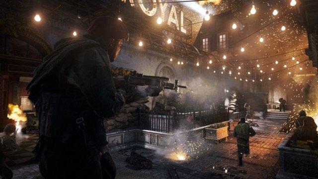 Call Of Duty Vanguard Multiplayer Hotel Battle