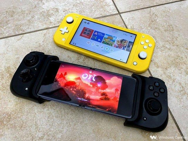 Razer Kishi Switch