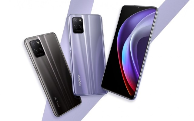 Realme V11s 5G is official, brings Dimensity 810 chipset