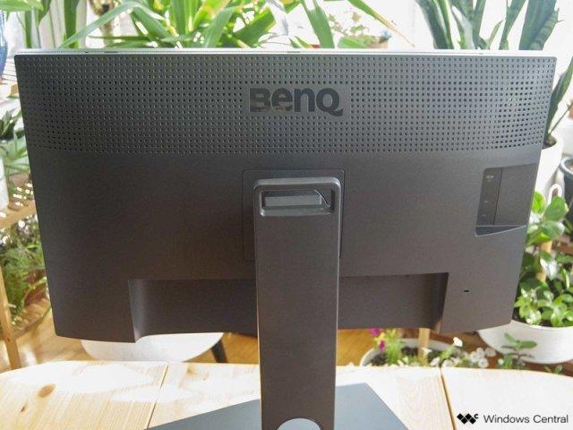 Benq Sw271c Review
