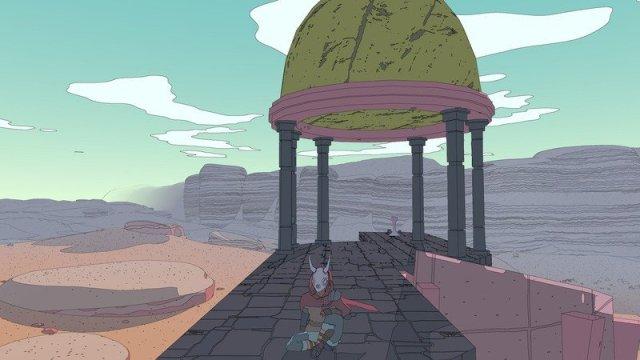 Sable Screenshot Tower