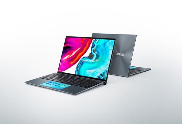 Samsung's 14-inch 90Hz OLED panels for laptops enter mass production