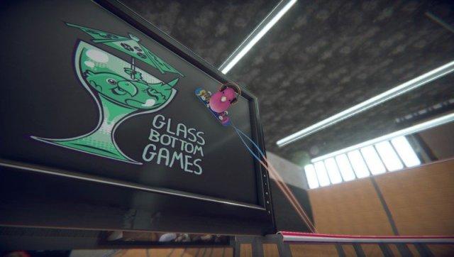 SkateBIRD Screenshot Image