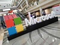 Microsoft's U.S. Federal team is now under the Azure umbrella