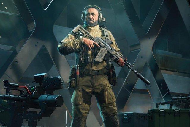 Battlefield 2044 Boris