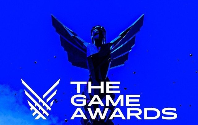 The Game Awards 2021 Key Art