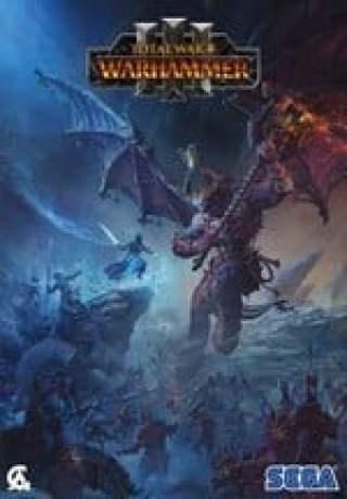 Total War Warhammer 3 Reco Box