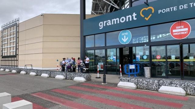 Le pass sanitaire est applicable dans 9 centres commerciaux et grands magasins de Haute-Garonne depuis le 16 août 2021.