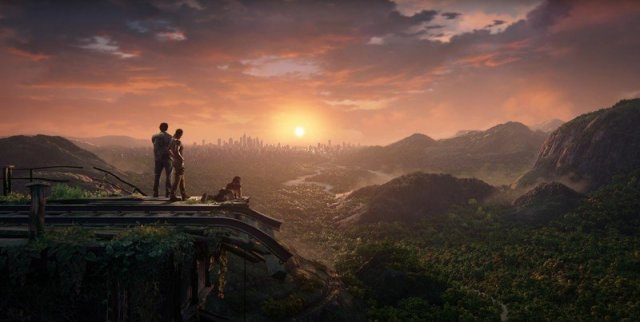 Uncharted Legacy Of Thieves Collection Screenshot Image