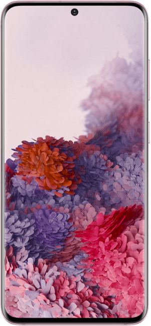 Image of Galaxy S20 5G